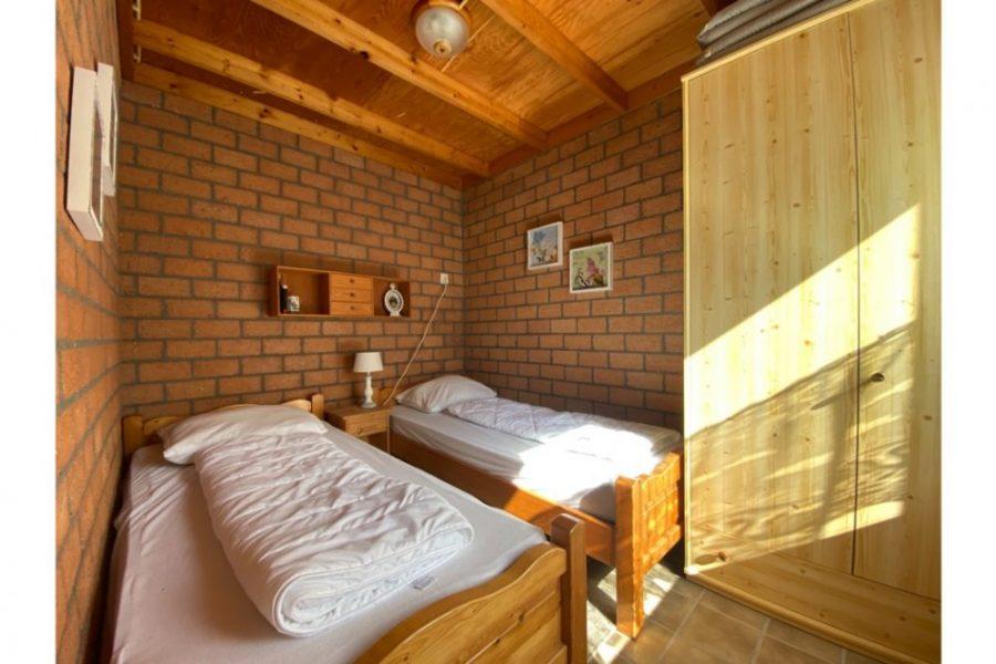 Bleek 36 slaapkamer
