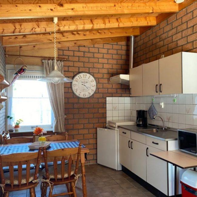 Blenck 36 keuken