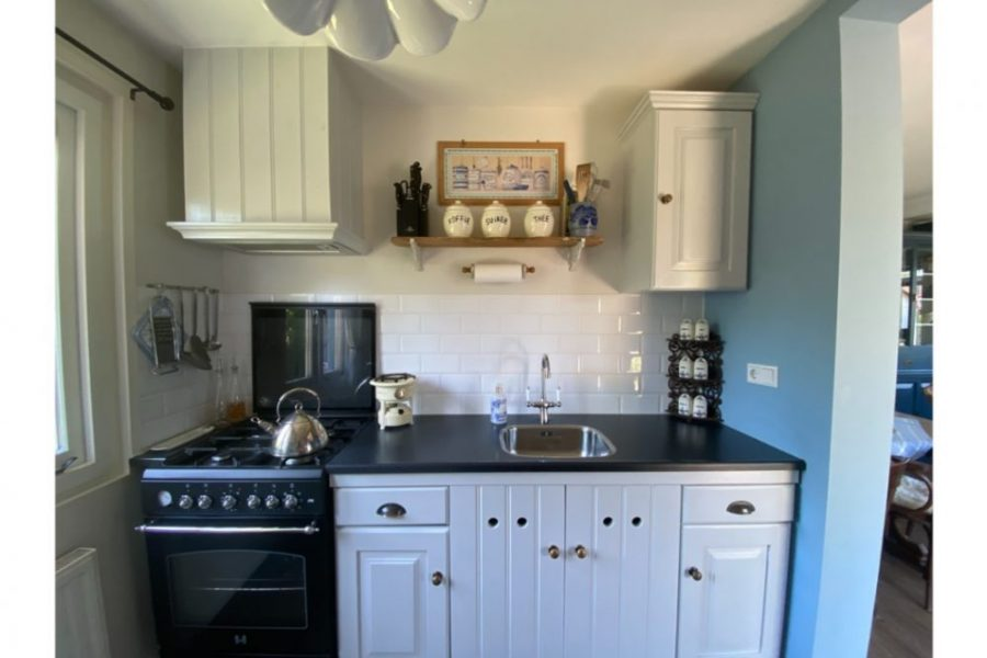 Blue Bay Cottage keuken