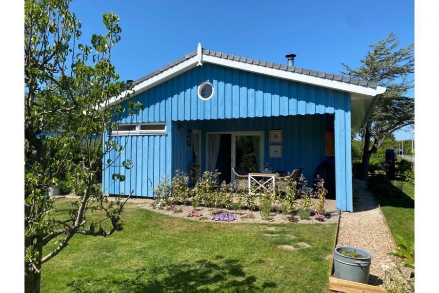 Blue Bay Cottage