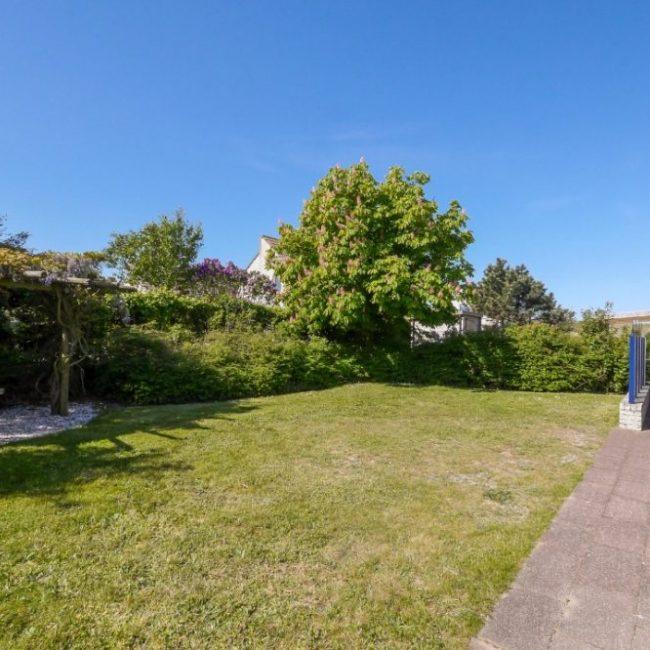 Villa Duyngroet tuin