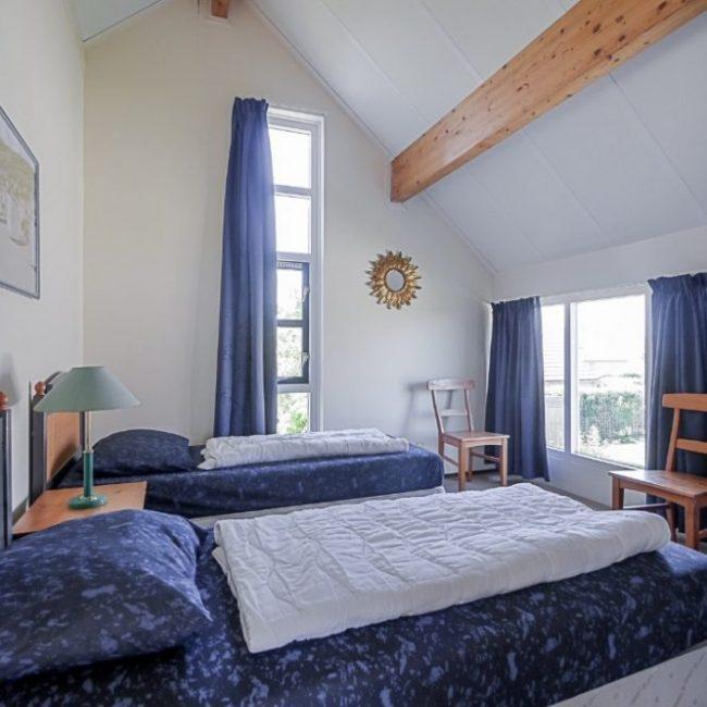 Villa Duyngroet slaapkamer