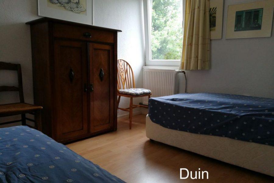 Rumah Kami slaapkamer