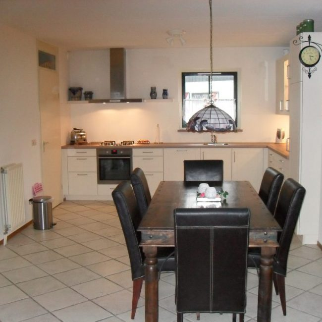 Villa Schaut keuken