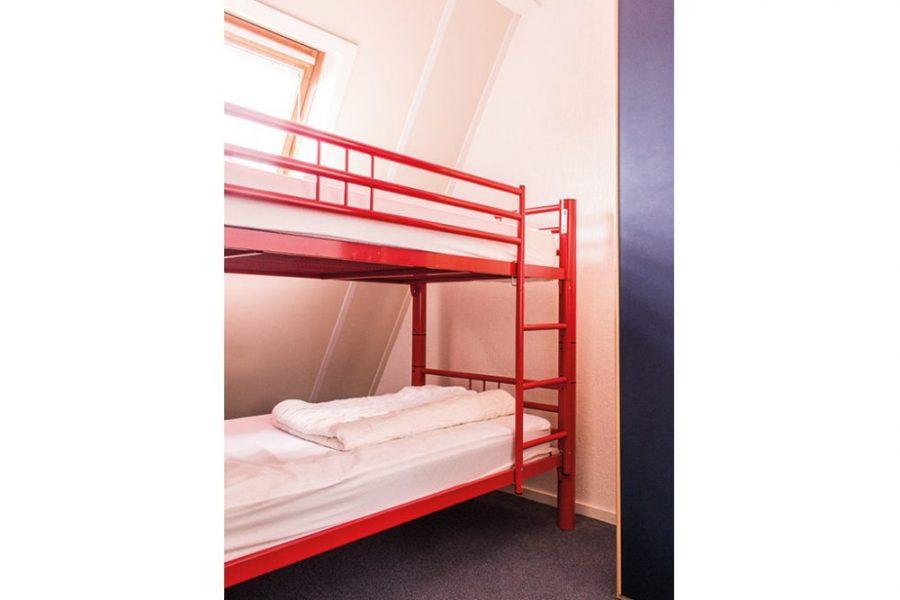 Zwanenwater 36 slaapkamer