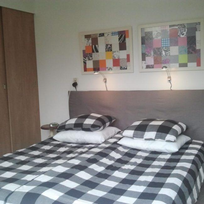 Zeevogel slaapkamer