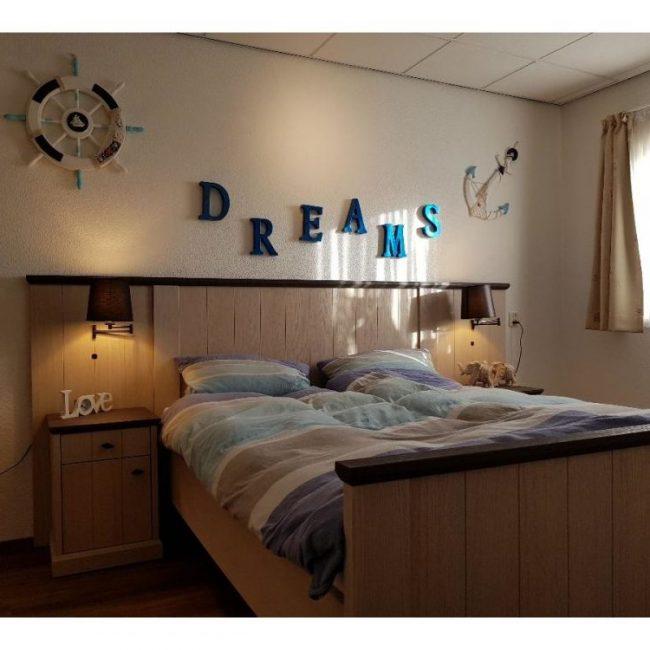 Celina slaapkamer